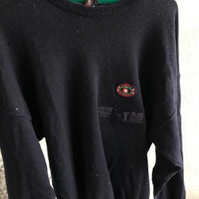 Clipper sweater