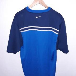 Nike t shirt lækker vintage