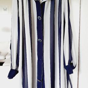 Kirsten Krog skjorte