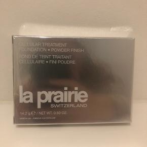 La Prairie makeup