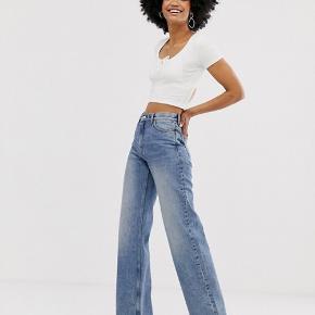 Flotte bukser der aldrig er blevet brugt. Sælges da de ikke passer  Str 26  Model: Yoko