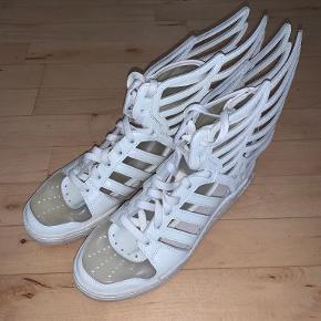 Jeremy Scott sneakers
