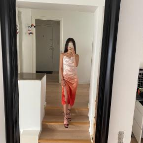 No name kjole