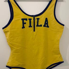 Fila bodystocking