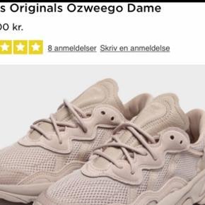 Adidas ozweego, brugt en dag. Købt i forkert str