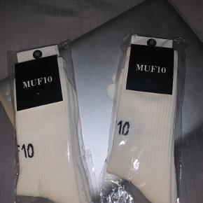 MUF10 Undertøj & sokker
