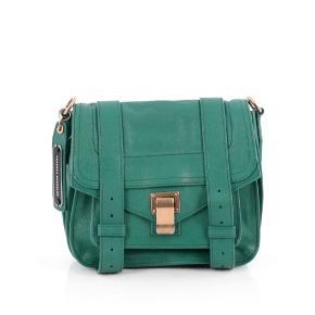 Udgået model/farve Proenza Schouler taske. Dustbag medfølger. Flere billeder lægges op i morgen😁 Np. 11.000
