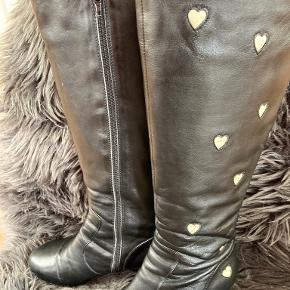 Lola Ramona støvler