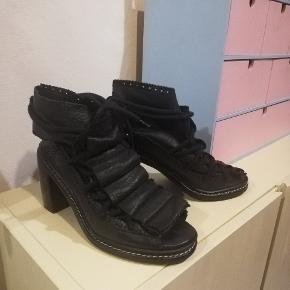 Henrik Vibskov sandaler