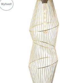 Lampe fra Creton Maison - Metrix. Inkl. aflang pære som vist. Skal afhentes i Svendborg.