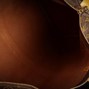 Vintage Louis Vuitton ÆGTE Keepall 45 Købt på Lauritz  Mp:5000kr Hentes på Amager  Sælger via mobilpay  Har kvittering fra Lauritz online