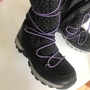 Fila sko til piger