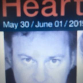 Jeg sælger min heartlandbillet, den koster 1990 fra ny Byd endelig