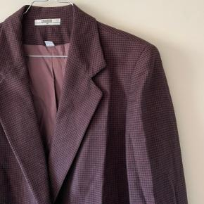 Vintage love blazer