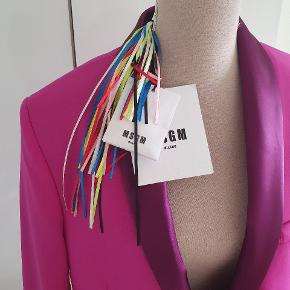 MSGM blazer