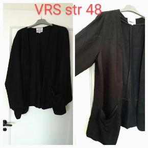 VRS blazer