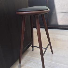 Helt nye mater highstools 74 cm, pris er for begge stole