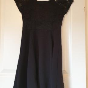 D-xel kjole