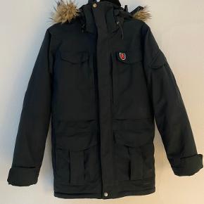 Fjällräven frakke