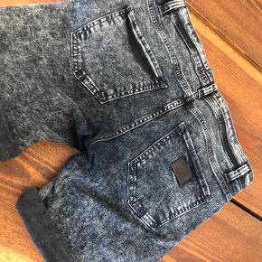 Sælger mine Just Junkies shorts.