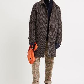 Wood Wood frakke