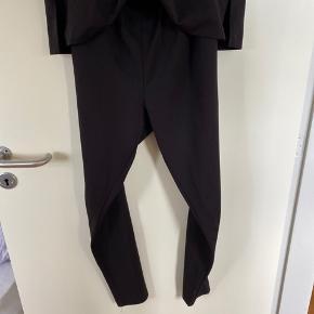 Neith Lace Jumpsuit