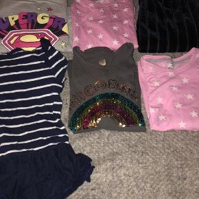 GAP tøjpakke
