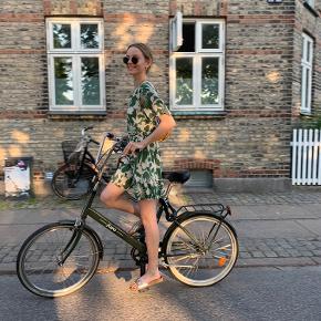 """Cykel Jopo 1G 24"""" Green Afhentes i København, sendes ikke."""
