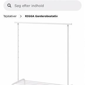 Ikea tøjstativ