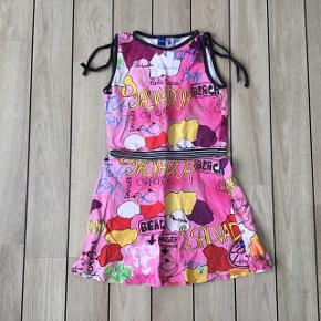Super cool Molo kjole str. 98❤️❤️❤️