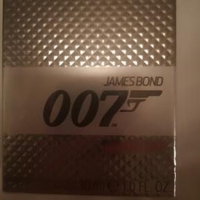 Duft som en rigtig Bond ;) 007 :)