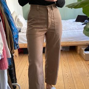 Weekday quinn bukser str 36