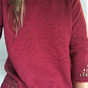 Fin sweater til hverdag