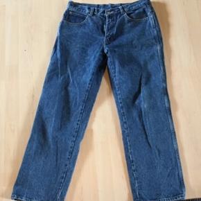 Vintage jeans  God stand og Vintage fit  Str. W34 L31
