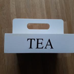 Présentoir à thés