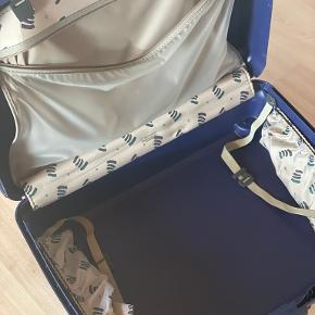 Samsonite kuffert