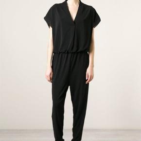 Sælger denne smukke buksedragt fra By Malene Birger, model 'Isina'. Brugt få gange. Byd gerne.