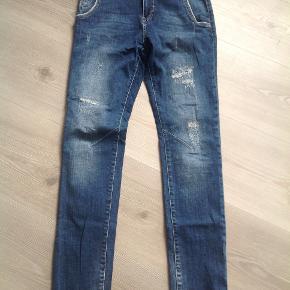 Super lækre jeans.. aldrig brugt