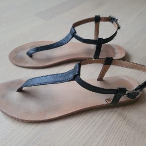Moss Copenhagen sandaler