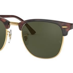 Sælger mine Ray-Ban solbriller, da de ikke bliver brugt længere. God stand