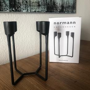 Normann Copenhagen lysestage