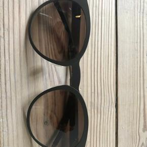 Super lækre solbriller fra Ørgreen, dansk design. Aldrig brugt.