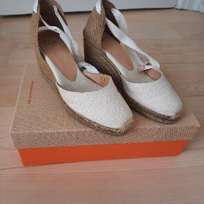 Castañer sandaler