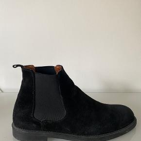 Magasin du Nord støvler