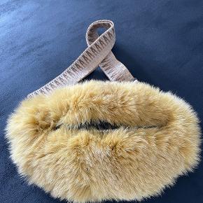 Cosy Concept Fur bæltetaske