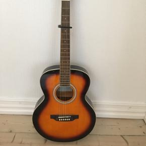 Guitar sælges  Byd