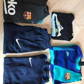 Nike tøjpakke