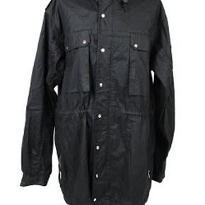 Fed jakke fra Henrik Vibskov style m606