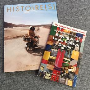 Louis Vuitton bog og blad sælges kun samlet