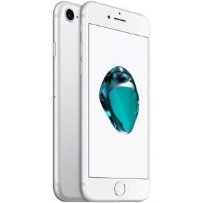 SØGER Iphone 7 Uden skrammer eller ridser i skærmen Enten i sølv, guld eller lyserød Bytte med Iphone 6 64gb og penge